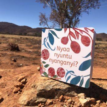 Indigenous Literacy Fund 2020